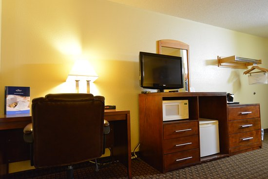 Kasson, MN: Standard King Room