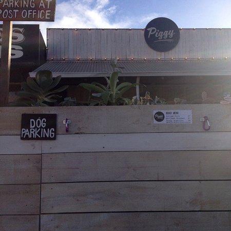 Dog Friendly Restaurants Fremantle