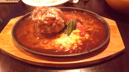 Hayama-machi, Japón: ゾースが美味しく良かったです