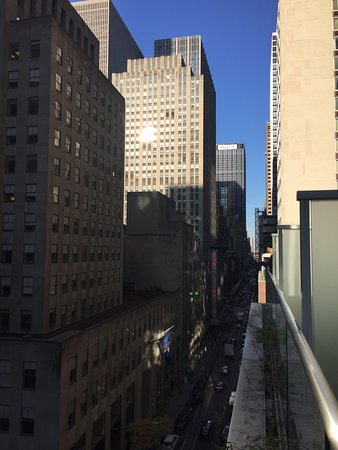 The Jewel facing Rockefeller Center: photo0.jpg