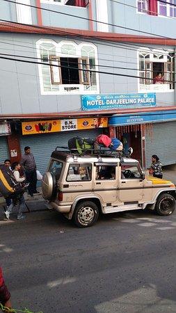 Hotel Darjeeling Palace: IMG-20161106-WA0002_large.jpg