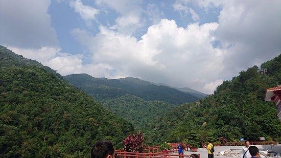 Vinh Phuc Province, Vietnam: Tây thiên