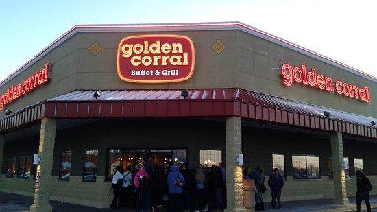 Golden Corral Maple Grove Photos Restaurant Reviews