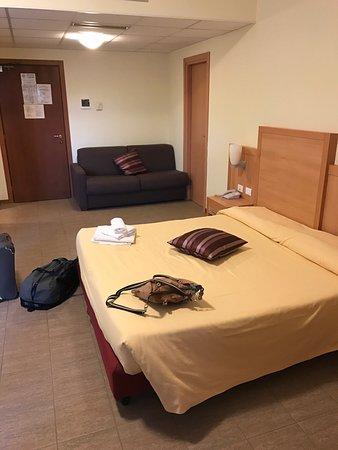 Hotel Foresteria Volterra: photo0.jpg