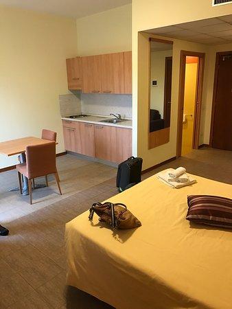 Hotel Foresteria Volterra: photo2.jpg