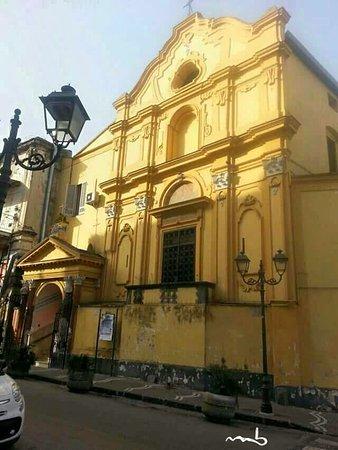 Casoria, Taliansko: 20161120_023204_large.jpg