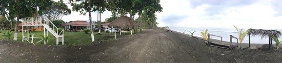 Parrita, Costa Rica: Tres Amigos Island Villas