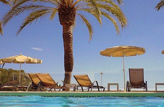 Grupotel Cala San Vicente Picture