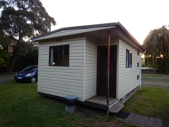 New Norfolk, Australia: Cabin