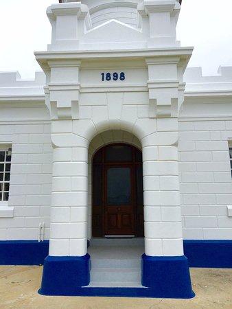 Currarong, Australia: Built 1898