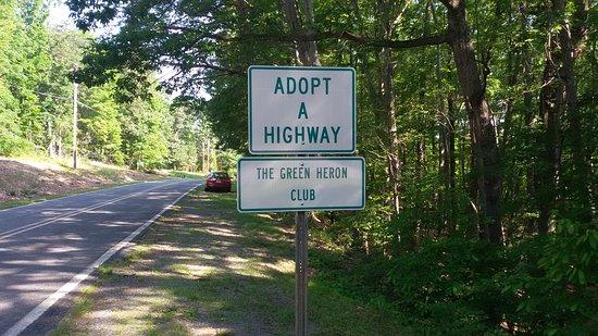 Mount Airy, Carolina del Norte: 20160528_093450_large.jpg