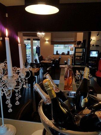 Λιέγη, Βέλγιο: Vue du Bar
