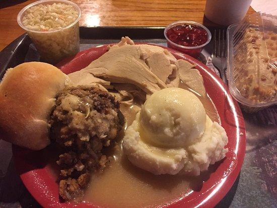 Cornwell's Turkeyville USA: photo0.jpg
