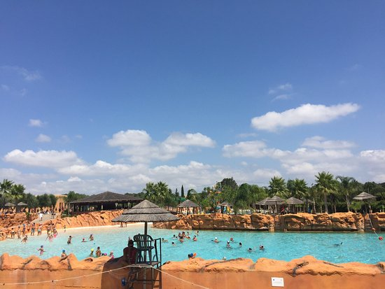Carrisiland Resort: photo0.jpg