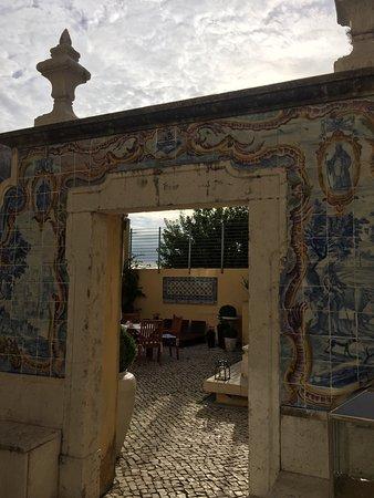 Solar Do Castelo: photo1.jpg