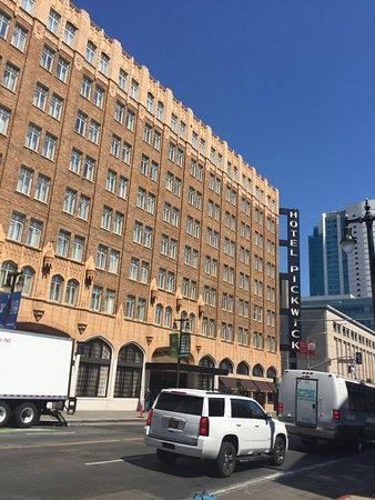 The Pickwick Hotel San Francisco Updated 2018 Prices