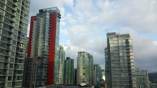 Coast Coal Harbour Hotel Image