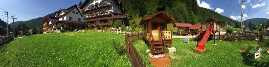 Moeciu de Sus, Romania: Taverna Moieciului