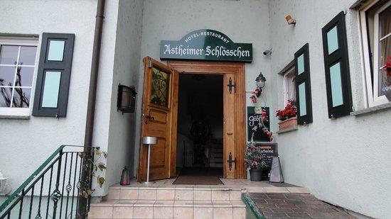 Astheimer Schlosschen Hotel