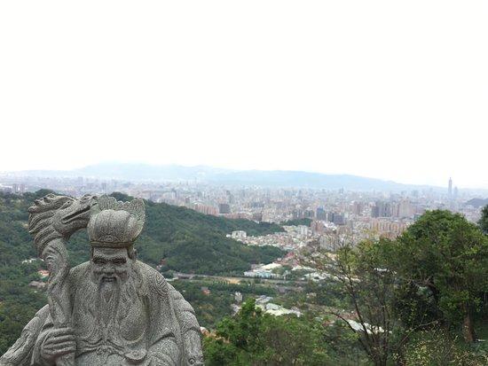 Nanshan Fude Temple