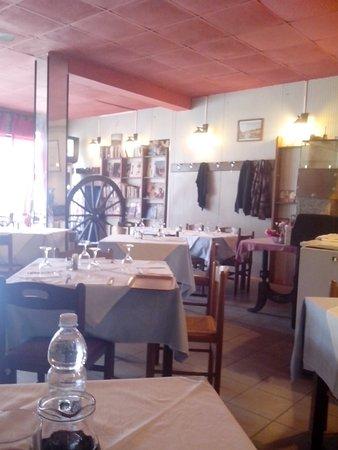 Pinasca, Itália: Sulla via del Forte