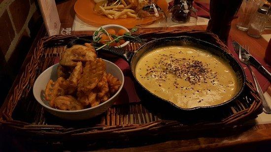 Restaurant Kettu ja Kana: photo2.jpg
