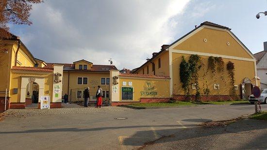 Photo of Hotel Purkmistr Plzen