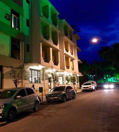 Hotel Uniao: photo0.jpg