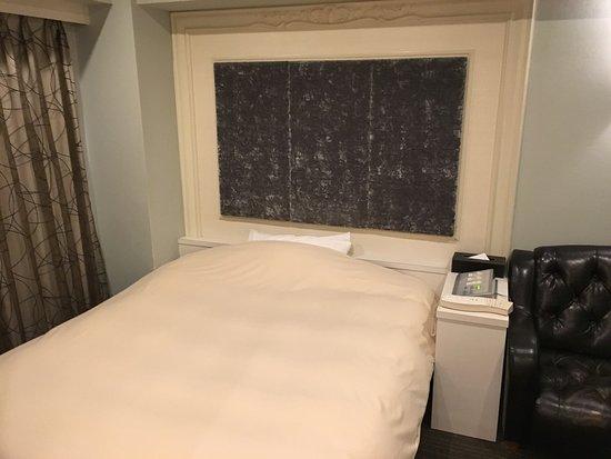 Hannou City Hotel