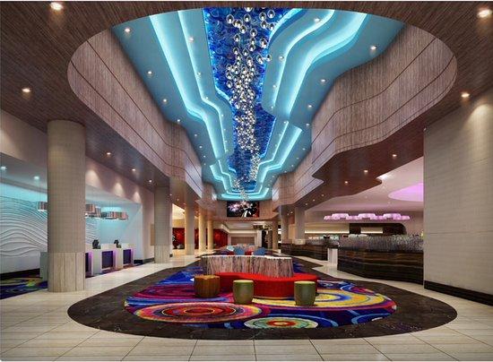 Rythym City Casino Resort