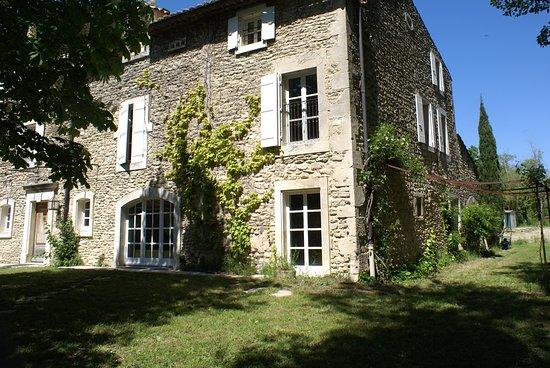 Le Moulin de Montségur