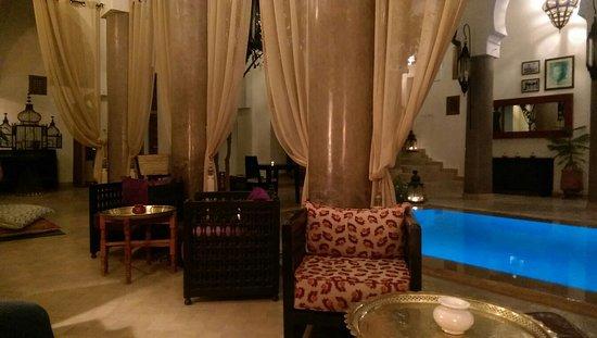 Zdjęcie Palais Riad Calipau Marrakech
