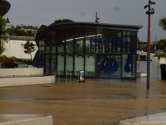 ‪Bournemouth Tourist Information Centre‬