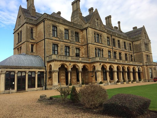 Hotels Near Wellesbourne Warwickshire