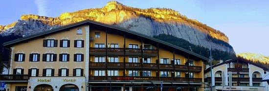 Photo of Hotel Vorab Flims