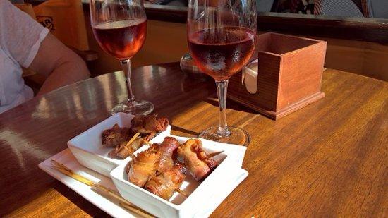 Restaurante cafe la lonja en palma de mallorca con cocina - Cocinas palma de mallorca ...