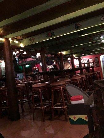Amigos Restaurant Jakarta: photo0.jpg