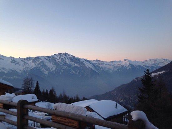 La Tzoumaz, Szwajcaria: photo1.jpg