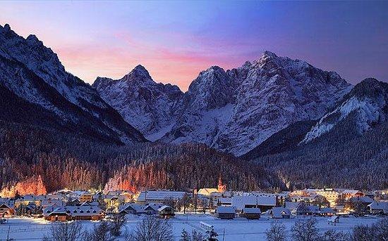 Slovénie : Kranjska Gora