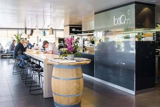 Adliswil, Sveits: Restaurant Boom