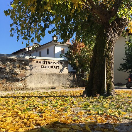 Agriturismo Clochiatti