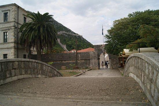 Ston City Walls: STON