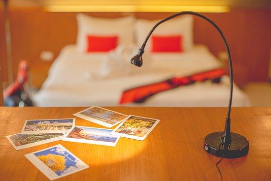 De Hug Hotel & Residence: A spacious Family Suite