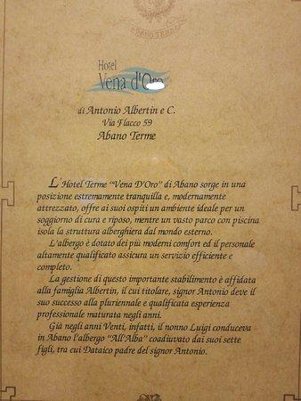 Hotel Terme Vena D'Oro: TA_IMG_20161120_144154_large.jpg