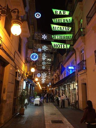 Hotel Alkazar: photo0.jpg