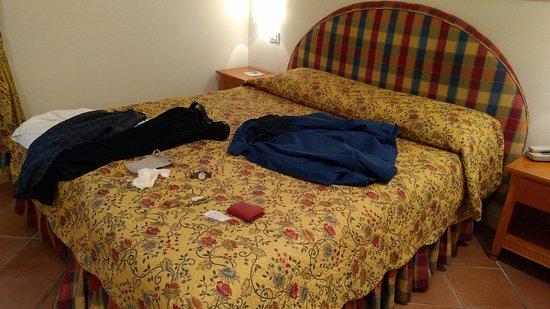 Hotel Italia Picture