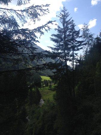 Ромоос-Унтерталь, Австрия: Beautiful scenery