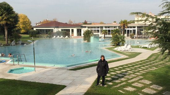 Hotel Garden Terme Image