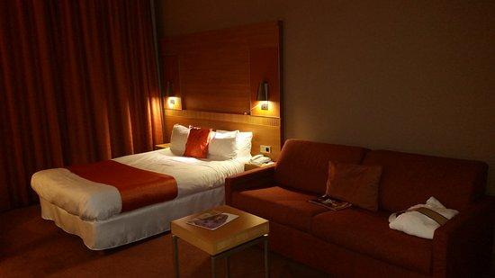 Ładny hotel
