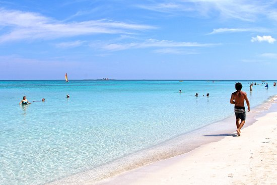 Best Parts Of Varadero Beach In A Excellent Weather Town